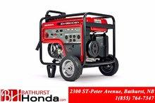 Honda EM6500S2C  9999