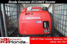 Honda EU2200 Companion 9999