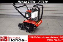 2016 Honda FG110