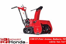9999 Honda HSS622CTD