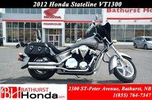 Honda VT1300 Stateline 2012