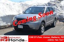 2008 Hyundai Santa Fe GL - AWD