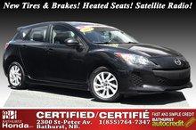 2013 Mazda Mazda3 GS-Sky Sport