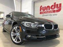 2018 BMW 3 Series 330i xDrive w/premium and navi pkg