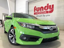 2016 Honda Civic Coupe EX-T, ONLY 19,800KM!!!!