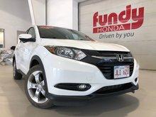 2016 Honda HR-V EX w/push start and alloy