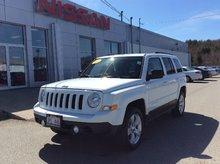 2014 Jeep Patriot North Sport 4x4        $134 BI WEEKLY