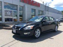 2014 Nissan Altima SL     $126 BI WEEKLY