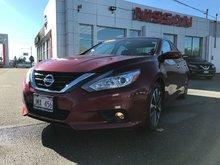 2016 Nissan Altima SV   $137 BI WEEKLY