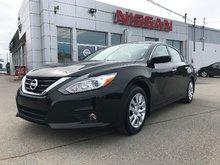 2018 Nissan Altima S      $168 BI WEEKLY