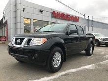 2017 Nissan Frontier SV 4X4      $212 BI WEEKLY