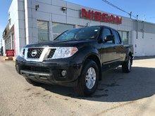 2017 Nissan Frontier SV 4X4       $207 BI WEEKLY