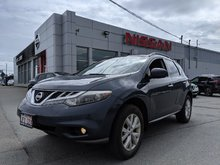 2013 Nissan Murano SL, Leather, All Wheel Drive!!!