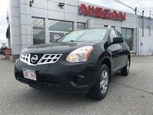 2012 Nissan Rogue S AWD $86 BIWEEKLY!