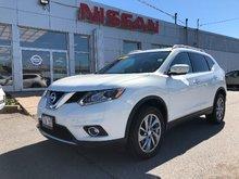 2014 Nissan Rogue SL   $199 BI WEEKLY