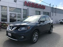 2015 Nissan Rogue SL NAVIGATION  $158 BI WEEKLY