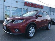 2015 Nissan Rogue SV  AWD  $149 BI WEEKLY