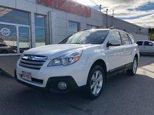 2014 Subaru Outback 2.5i Premium   $150 BI WEEKLY