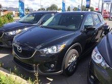 Mazda CX-5 GS, AWD, SIÈGES CHAUFFANTS, BLUETOOTH, TOIT, MAGS 2015