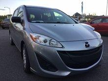 Mazda Mazda5 GS,UN SEUL PROPRIÉTAIRE,SEULEMENT 40000KM 2012