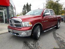 Dodge RAM 1500 SLT*BIG HORN*4X4*JAMAIS ACCIDENTÉ 2012