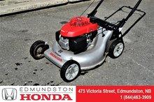 2016 Honda Power Equipment HRR2169VKC