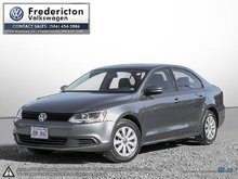 2014 Volkswagen Jetta Trendline plus 2.0 5sp