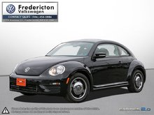 2017 Volkswagen The Beetle Classic 1.8T 6sp at w/Tip