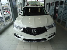 Acura MDX ÉLITE  2017