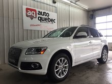 Audi Q5 2.0L Komfort Quattro  / Jamais accidenté 2014