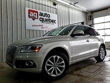Audi Q5 2.0L Progressiv / Jamais Accidenté / 2014