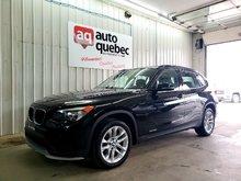 BMW X1 XDrive28i Premium Toit Pano / Bas Kilo / 4WD 2015