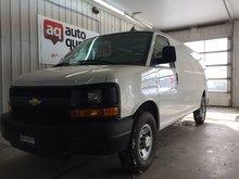 Chevrolet Express Cargo Van Allongé V8 4.8L 2016