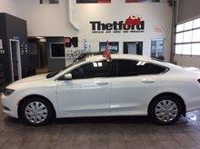 Chrysler 200 LIMITED/GARANTIE PROLONGÉE/65$SEM.TOUT INCLUS 2015