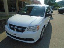 Dodge Grand Caravan SXT * CLIMATISATION 3 ZONES* 2014