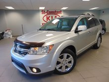 Dodge Journey R/T AWD**CUIR**MAGS** 2012