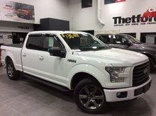 Ford F-150 SPORT/V8 5.0/4X4/CREW CAB/**136$SEM.TAXES INCLUS** 2015
