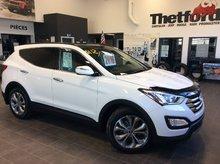 Hyundai Santa Fe Sport LIMITED CUIR  AWD/**104$SEM.**TOU INCLUS 2016