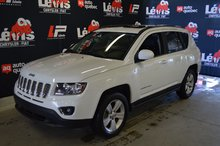 Jeep Compass HIGH ALTITUDE CUIR TOIT OUVRANT 2016