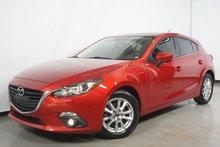 Mazda Mazda3 Sport GS-SKY TOIT SIEGE CHAUFFANT 2015