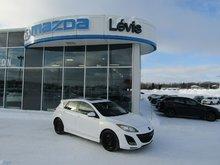 Mazda Mazda3 GS avec toit 2011