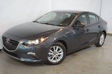 Mazda Mazda3 GS-SKY MAG SIEGE CHAUFFANT 2014