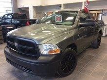 Ram 1500 67$SEM.TOUT INCLUS/5.7 HEMI/RWD/SIMPLE CAB 2012