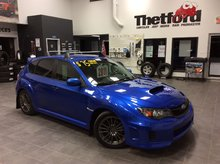 Subaru Impreza WRX/**75$SEM.TOUT INCLUS*GARANTIE 1 ANS 15 000KM* 2011
