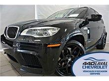 2013 BMW X5 M GPS AWD TOIT 8 MAGS ET PNEUS