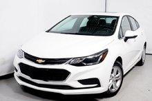 Chevrolet Cruze LT 2LT TOIT CAMERA DEMARREUR BOSE 2017