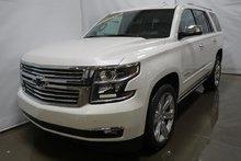 Chevrolet Tahoe Premier 2017