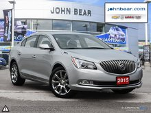 2015 Buick LaCrosse Premium RARE FIND JUST TRADED, LOTS OF VALUE