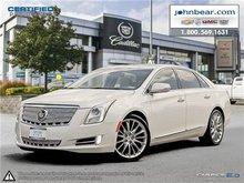 2015 Cadillac XTS Vsport Platinum Twin Turbo
