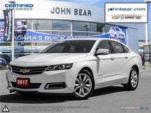 2017 Chevrolet Impala LT 0.9% FINANCING